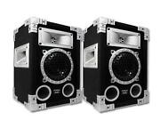 500 Watt Speakers