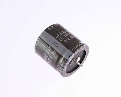 3x 1000uf 200v Radial Snap In Mount Electrolytic Capacitor 105c 200vdc 1000mfd