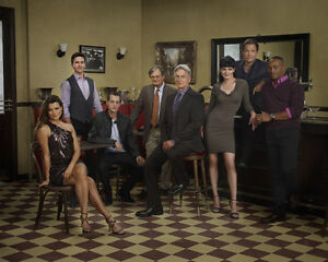 Harmon, Mark / de Pablo, Cote [Cast] (50713) 8x10 Photo