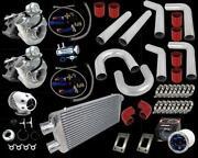 Chevy Turbo Kit