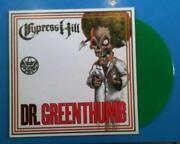 Cypress Hill Vinyl