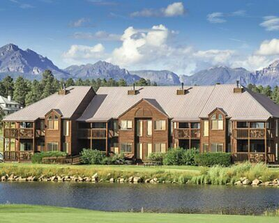 WYNDHAM PAGOSA 182,000 ANNUAL POINTS TIMESHARE FOR SALE  - $4.25