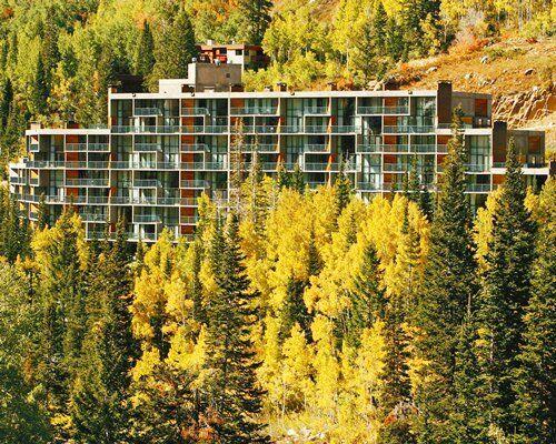 Iron Blosam Lodge @ Snowbird Ski & Summer Resort - Snowbird, Utah FREE CLOSING