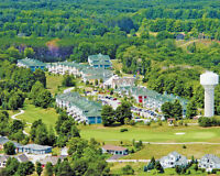 Timeshare: Carriage Hills (Horseshoe Valley, Ontario) - $3,000