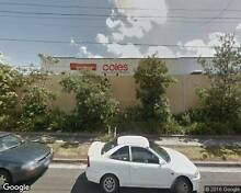 Prime position for a prime retail space Melbourne CBD Melbourne City Preview