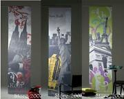 Vorhang New York