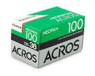 Neopan 100 ISO Camera Films
