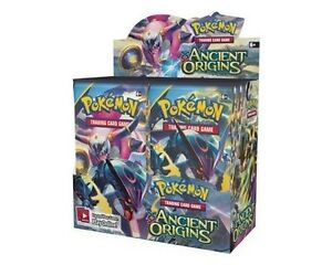 Pokemon Fates Collide, BreakPoint, BreakThrough & More Boosters Cambridge Kitchener Area image 4