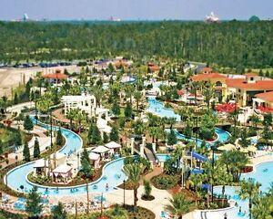 Orange Lake Resort - Holiday Inn Club Vacations  Week 49