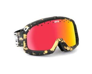 snowboard goggles canada s8hw  Spy Snowboard Goggles