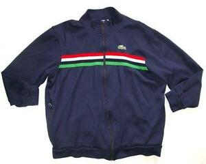 bbdfb3fdb30a Lacoste Track Jackets