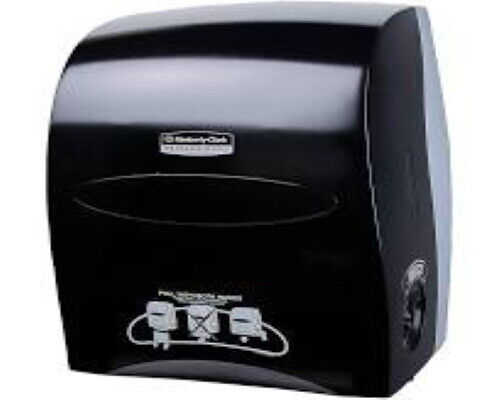 Kimberly-Clark Sanitouch Hardwound Paper Towel Dispenser 09996