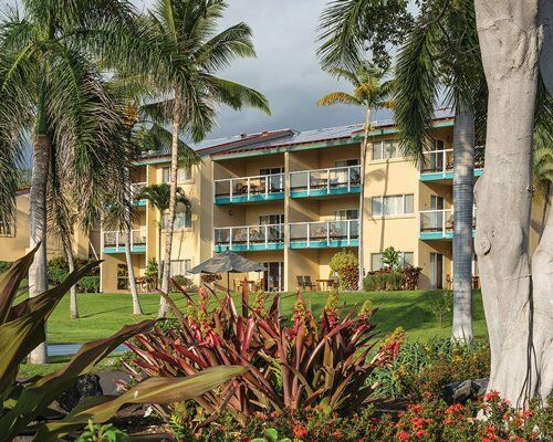 Kona Coast Resort II Kailua-Kona, HI FREE CLOSING! FREE 2016 MAINTENANCE FEE!