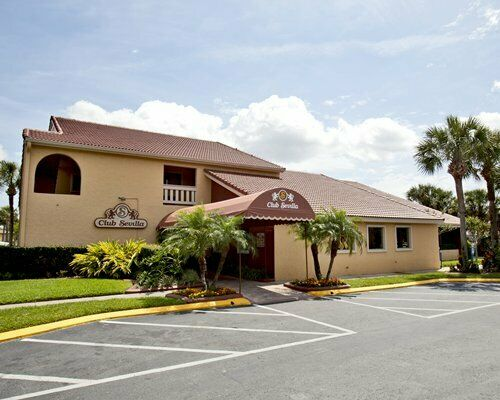 55,500 RCI Points at Club Sevilla Resort Kissimmee, FL Free Closing!