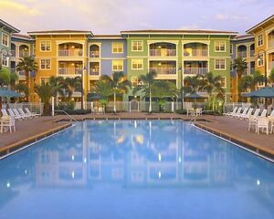 Mizner Place, Weston FL Condo