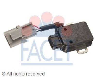 Throttle Position Sensor FACET 10.5011 fits 90-95 Nissan Pathfinder 3.0L-V6