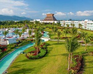 Acapulco 4-11 janv. Condo pour 8 Mayan Palace Golf at Vidanta