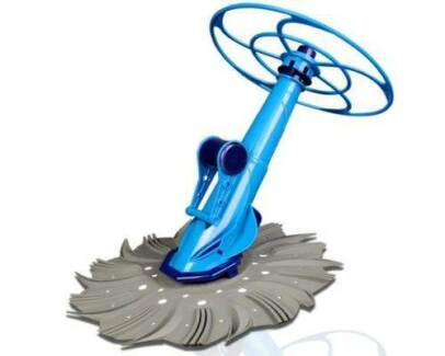 Above In Ground Automatic Swimming Pool Cleaner West Melbourne Melbourne City Preview