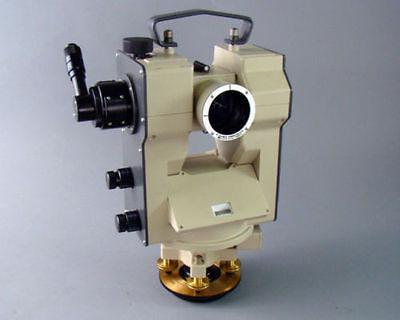 Cubic Precision Ke Theodolite Model 71-8210 For Surveying 1 Month Warranty