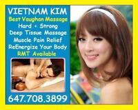 High Quality Massage Therapy
