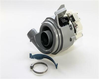 Umwälzpumpe Geschirrspüler Pumpe 140451 00848754 Bosch Siemens Privileg