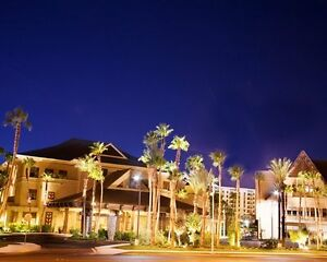 TAHITI VILLAGE RESORT, LAS VEGAS, NV:  ONE BR:  $750/WK
