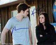 Kristen Stewart Autogramm