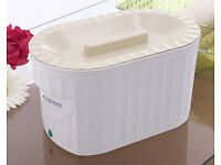 Therabath Wax Bath - Brand New in Box RRP £292