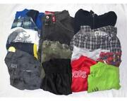Boys Size 8 Shorts Lot