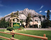 4Sale: FIXED RED WEEK--NOT POINTS at Banff Rocky Mountain Resort