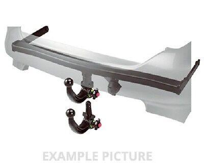 Westfalia Anhängerkupplung abnehmbar passend für BMW X1 E84