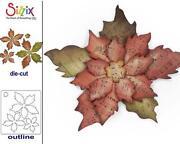 Sizzix Poinsettia