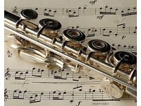 FLUTE CHOIR & FLUTE LESSONS NEAR LEEDS UNIVERSITY