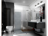 bathroom and kitchen fitters. espanish and portuguese team
