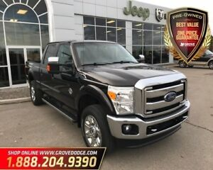 2014 Ford F-350 Lariat| Leather| Remote Start| 4X4| Sunroof