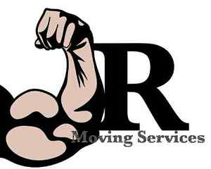 JR Moving Services- Movers @ The Right Price