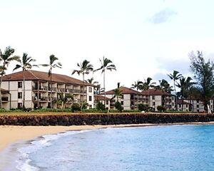 Pono Kai Resort - Kapaa Kauai (Hawaii) Dec. 31 - Jan. 7