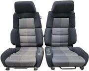 AMG Seats