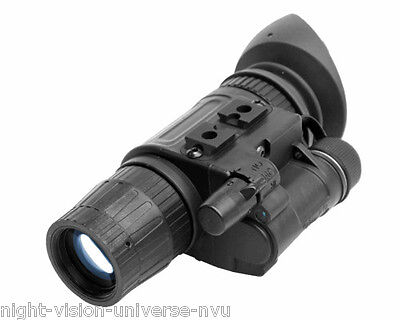 ATN NVM14-WPT Night Vision Monocular Multi Purpose System Ge