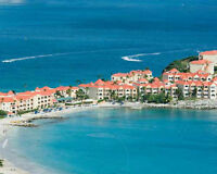 Spend Christmas in St Maarten!