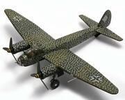 Corgi Ju88