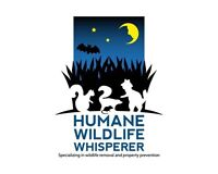 Humane wildlife whisperer-pest control