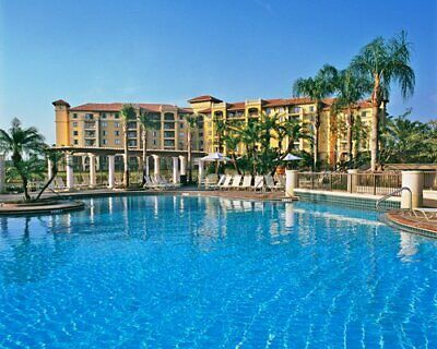 WYNDHAM BONNET CREEK 725, 000 ANNUAL POINTS TIMESHARE FOR SALE !!