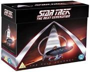 Star Trek Next Generation Complete