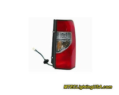 TYC Right Side Tail Light Lamp Assembly for Nissan Xterra 2002-2003 Models - Nissan Xterra Tail Lamp
