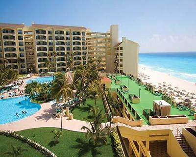 October 2018 ~ Cancun Mexico One Week 7 Nights Vacation Resort Room Rental L@@K