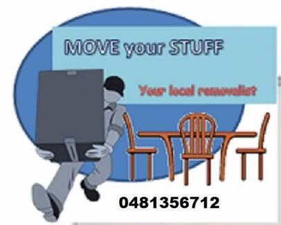 Furniture removalist- QUICK AS NEXT HOUR