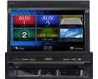 Clarion 1 DIN Car Audio In-Dash Units