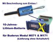 Buderus M071