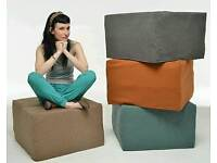 Cube bed for guests